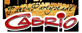STADL CABRIO Logo